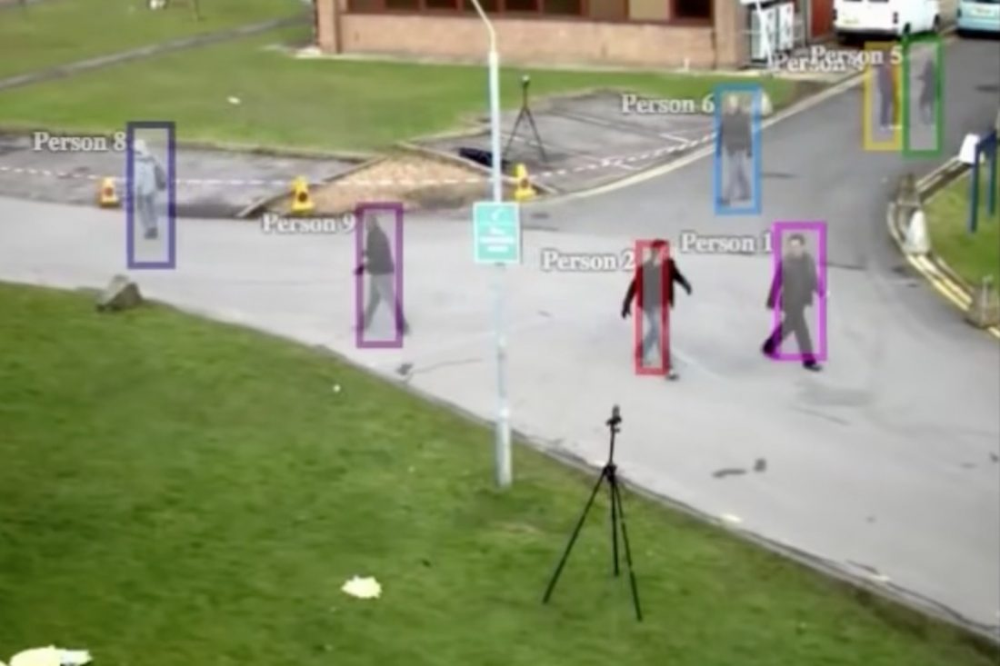 Facial Recognition Startup Suspect Technologies Raises $810K