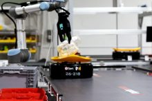RightHand Robotics Adds $23M to Scale Up Its Warehouse Tech