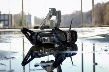 Endeavor Robotics Sold for $385M in Deal with Oregon's FLIR Systems