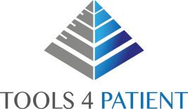 Tools4Patient logo
