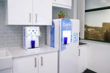 Bevi Lands $35M for Smarter Water Cooler That Gets to Know You