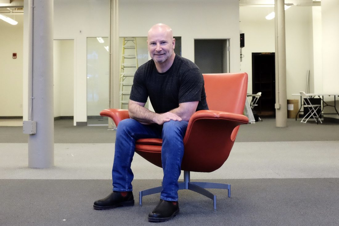 Moving HQ to Boston, AtScale CEO Chris Lynch Talks VCs, Tech Scene
