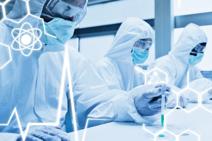 Protecting Valuable Life Science Assets & Equipment: Monitoring Solutions