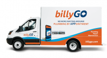 BillyGo App Aims to Provide Plumbers on Tap (Within an Hour)