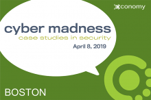Cybersecurity on Tap: Agenda for Cyber Madness in Boston April 8