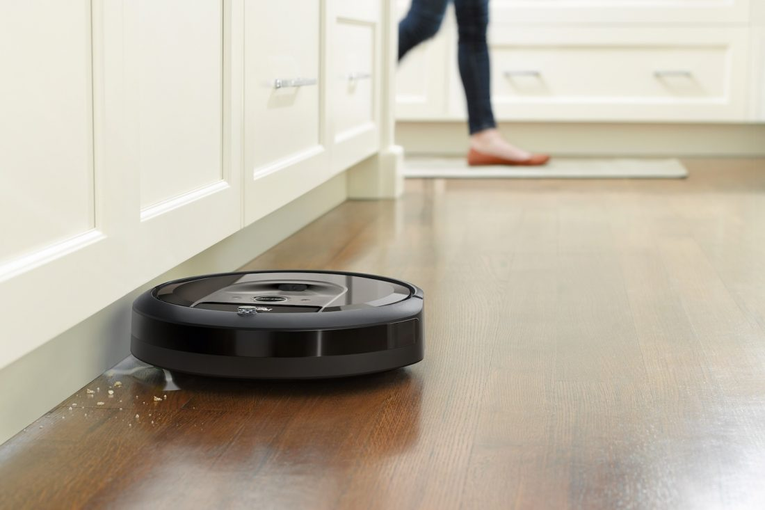 IRobot: Trade War Takes $8M Toll, Fuels Decision to Leave China