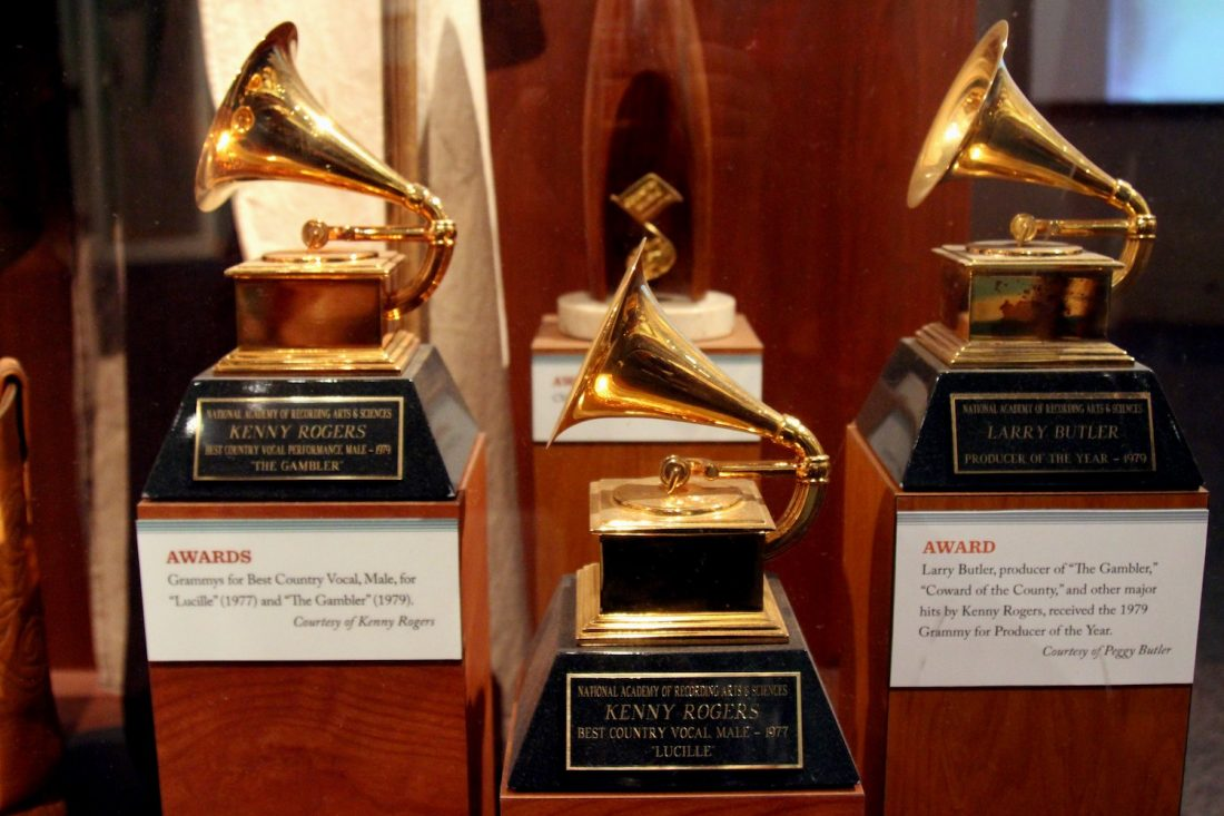 DataRobot Predicts the Grammy Awards' Song of the Year Is…