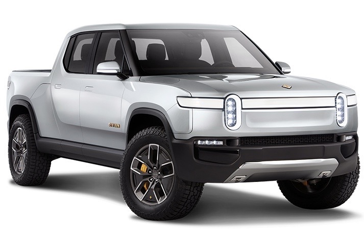 386835Amazon Leads Rivian's $700M Round, Hinting at Possible Auto Ambitions