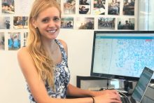 Seeded with $2.5M, Sales Tech Firm Polis Is Coming for Your Front Door