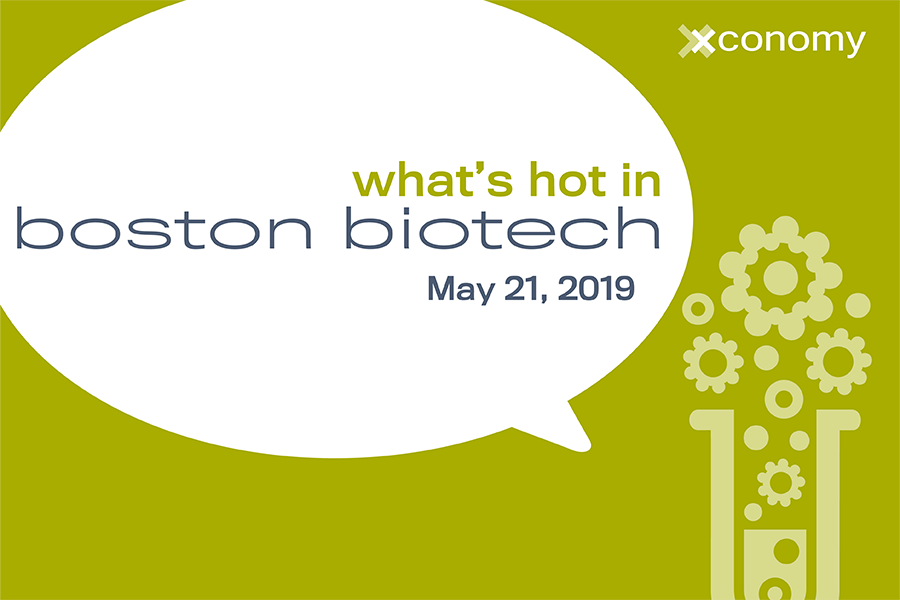 "Register Today and Save on ""What's Hot in Boston Biotech"" on May 21"