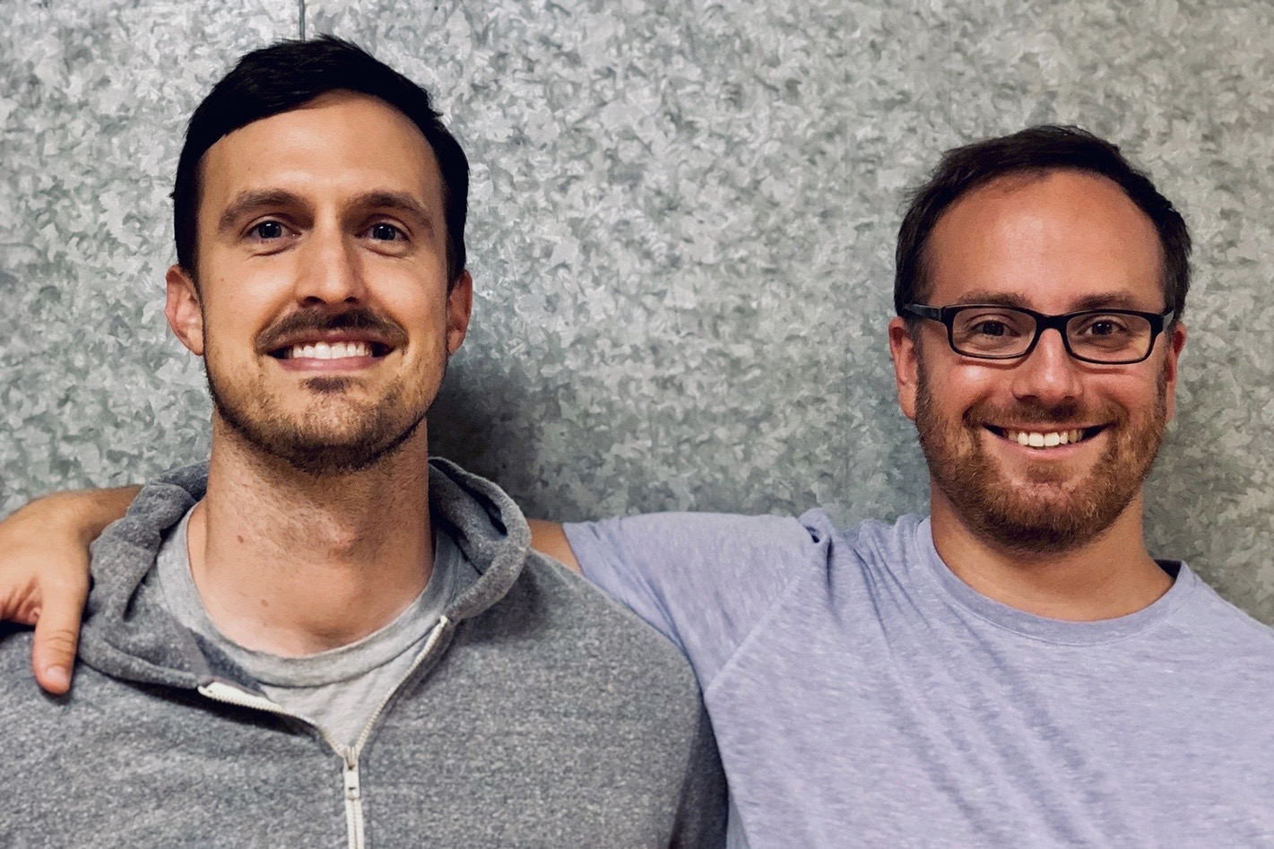 Knock co-founders
