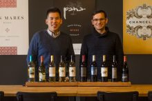 Bright Cellars Uncorks $8.5M Round for Wine Subscription Service