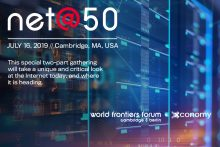 Cerf, Kahn, Perlman, Hillis & More at Net@50: Get Tix to Historic Event
