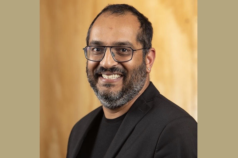 388448Vikram Jandhyala, Champion of Innovation at UW and Beyond, Dies at 47