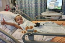 Gamers for Giving Provides Sick Children with Digital Playgrounds