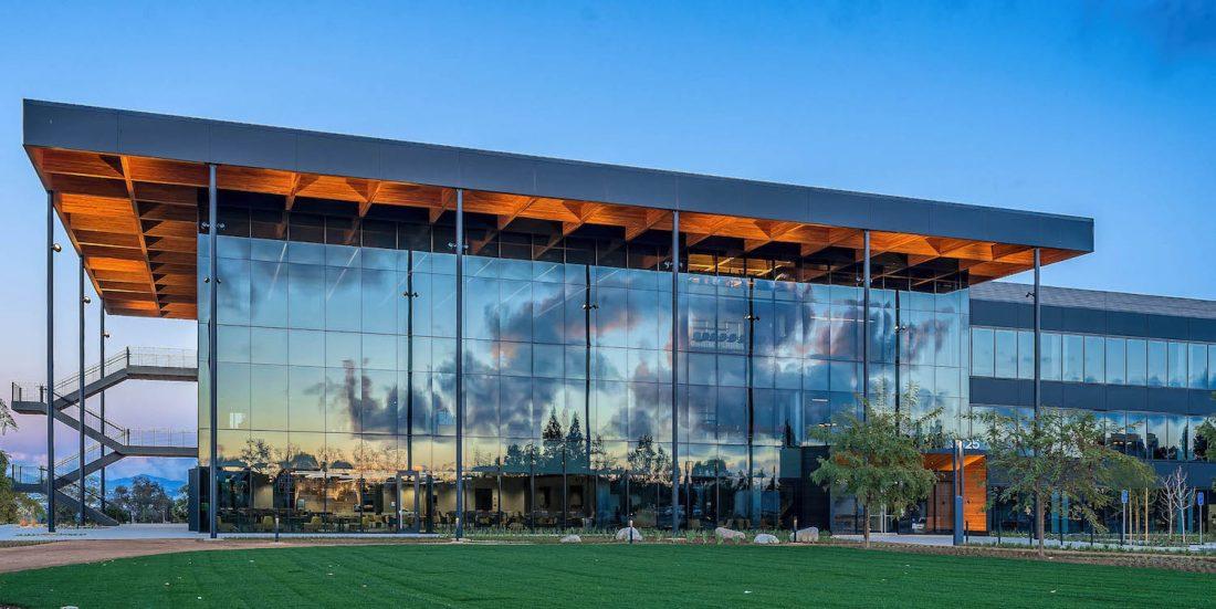 Takeda Unites San Diego Operations At New 'Biotech-Style' R&D Center