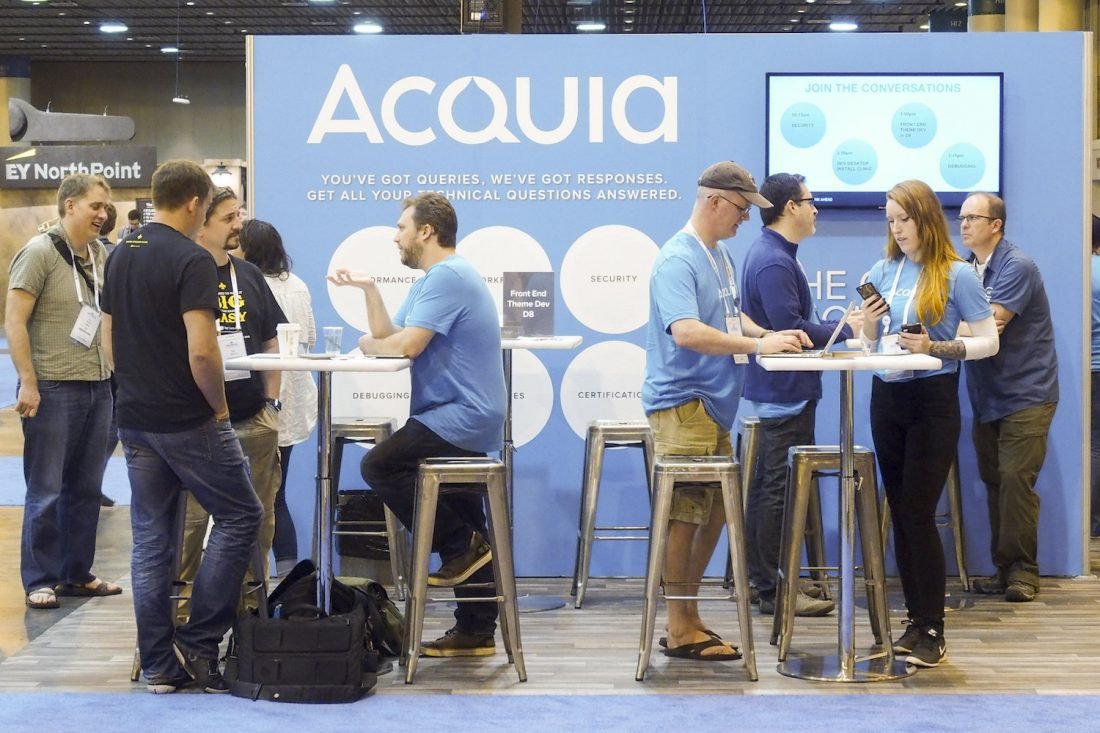 Acquia Buys Open Source Marketing Automation Software Firm Mautic