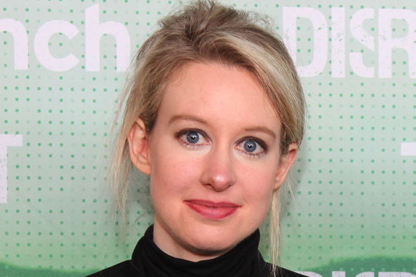 393940Review: Inside the House of Lies at Theranos