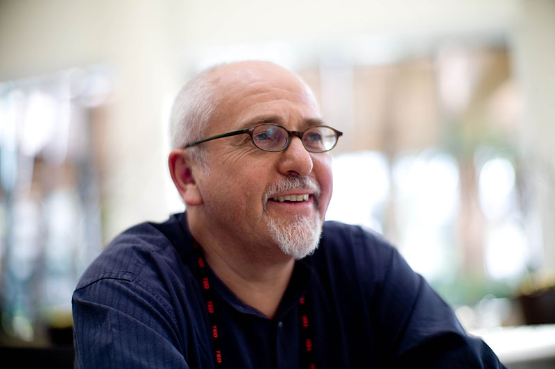 Peter Gabriel Joins Net@50 Lineup; Tix Going Fast for July 16 Event