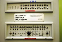 What ARPANET's History Can Teach Us About Cybersecurity