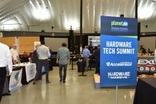 Free Workshops, Tools, & Advice? Centrepolis Aids Hardware Startups