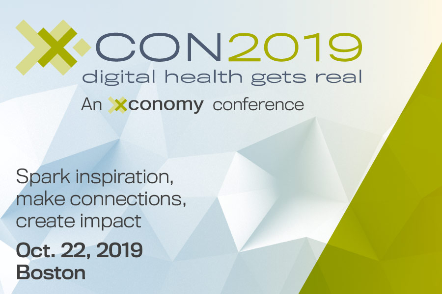 Unpack Digital Health's Progress & Pitfalls at X·CON on Oct. 22