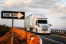 Automated Trucking Company TuSimple Adds $120M More From Investors