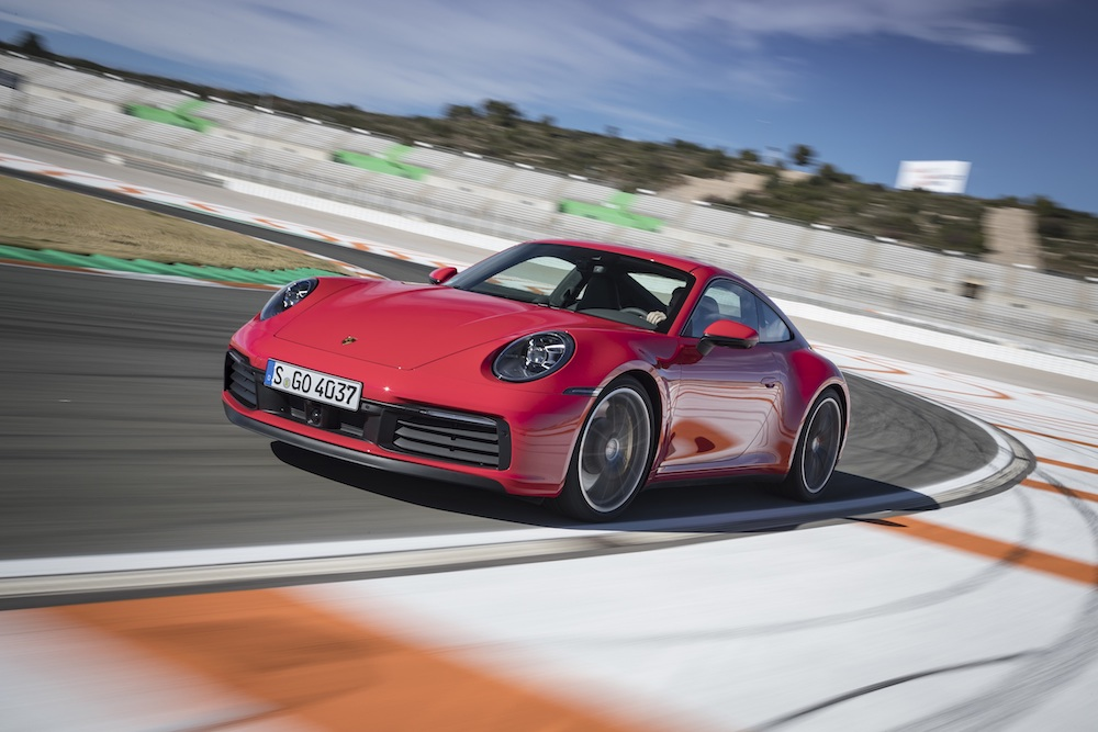 396773Will Porsche Fans Ever Live in a Driverless World? Porsche Says No.