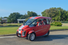 Ford's Autonomic Connects EV Maker Ayro to Its Mobility Cloud