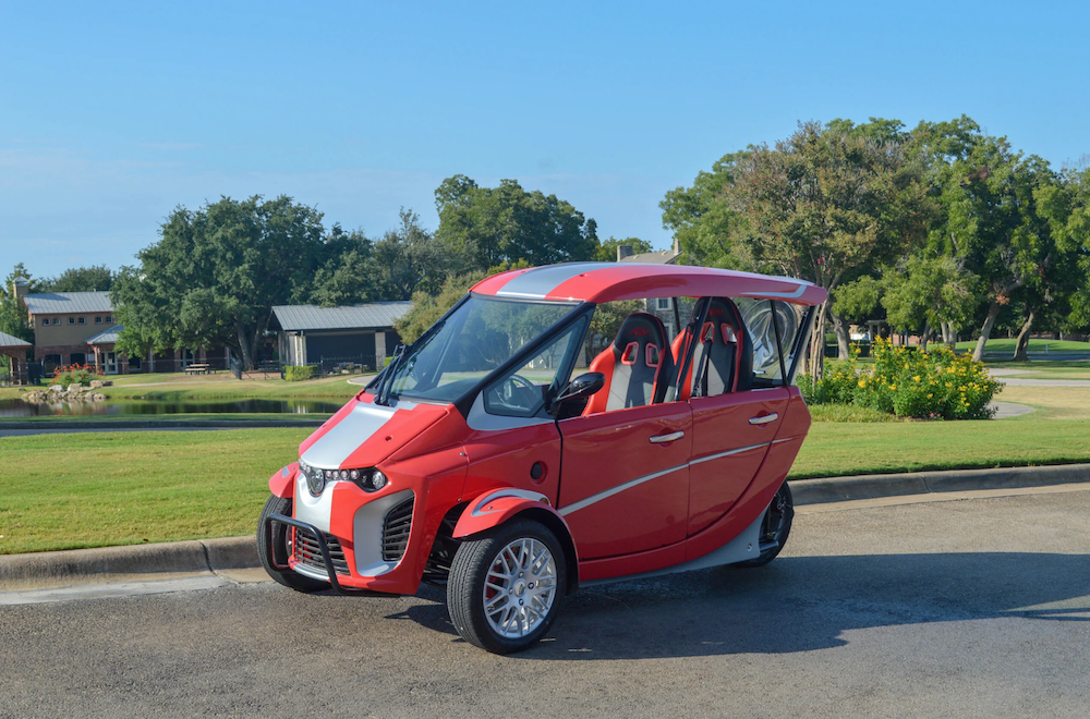 396891Ford's Autonomic Connects EV Maker Ayro to Its Mobility Cloud