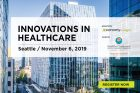 Innovations in Healthcare – Xconomy Seattle Life Science Forum – Nov. 6, 2019