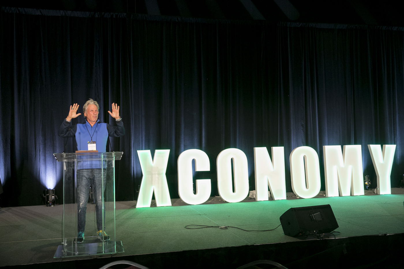 Xconomy Awards Boston 2019