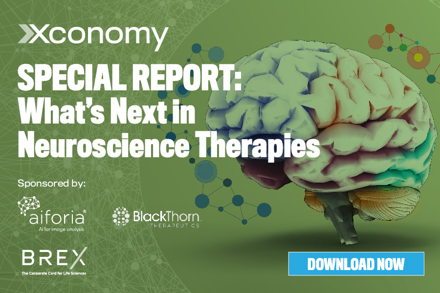 What's Next in Neuroscience Therapies