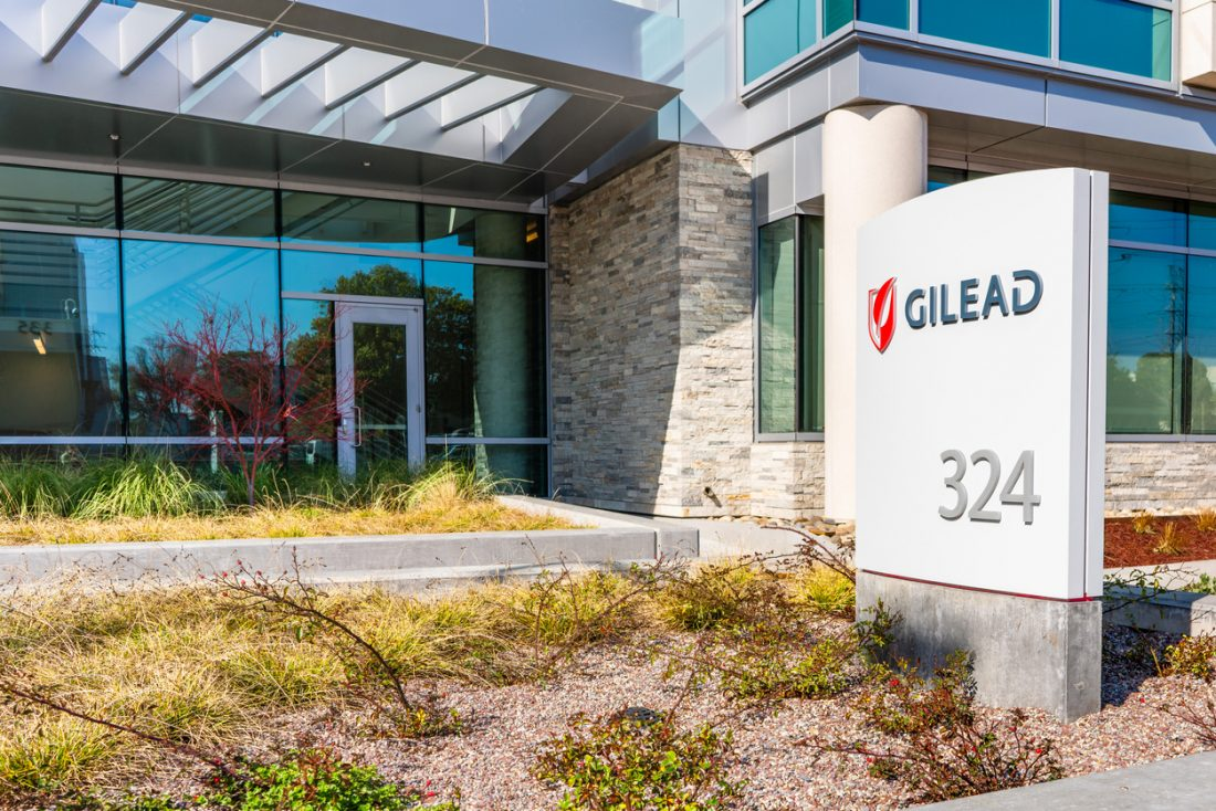 Gilead Boosts Cancer Drug Pipeline With $4.9B Deal for Forty Seven
