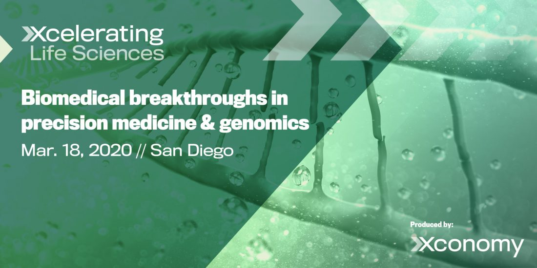 Xcelerating Life Sciences San Diego Will Be Delivered Digitally
