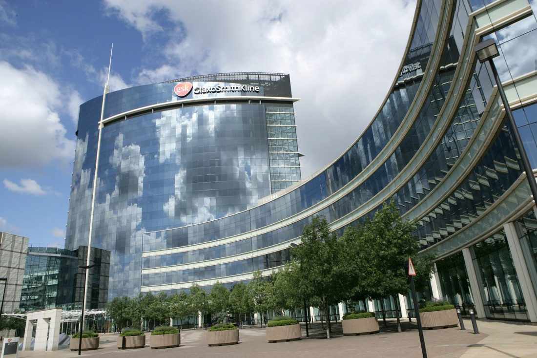 GlaxoSmithKline Keeps Oncology 2.0 Growth Plans on Track