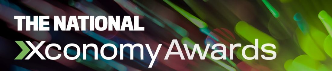 2020 National Xconomy Awards Finalists Announced