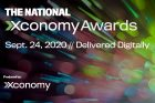 The 2020 National Xconomy Awards