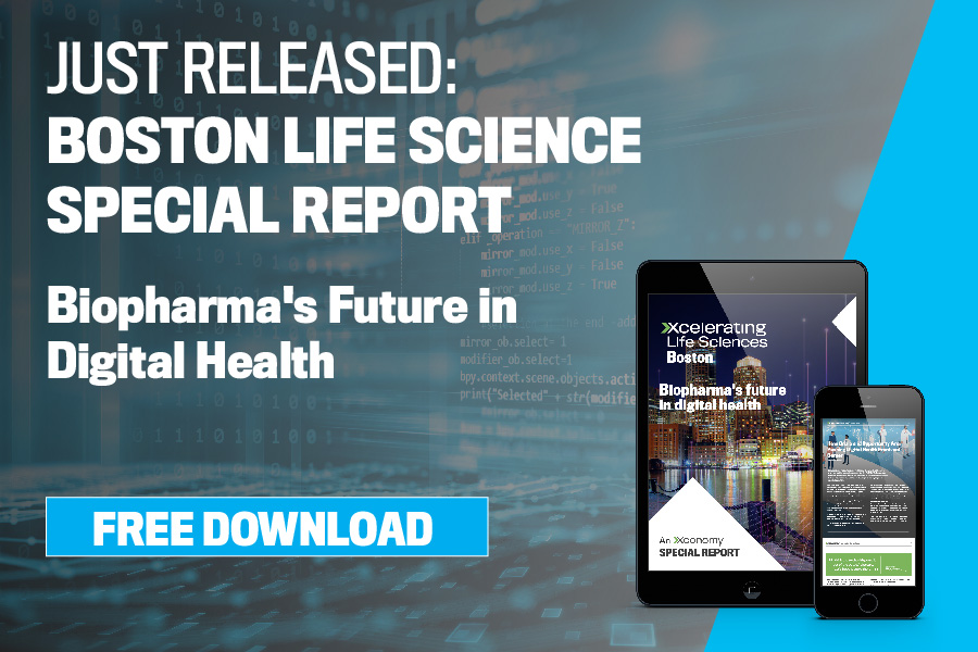 Xcelerating Life Sciences Boston: Special Report