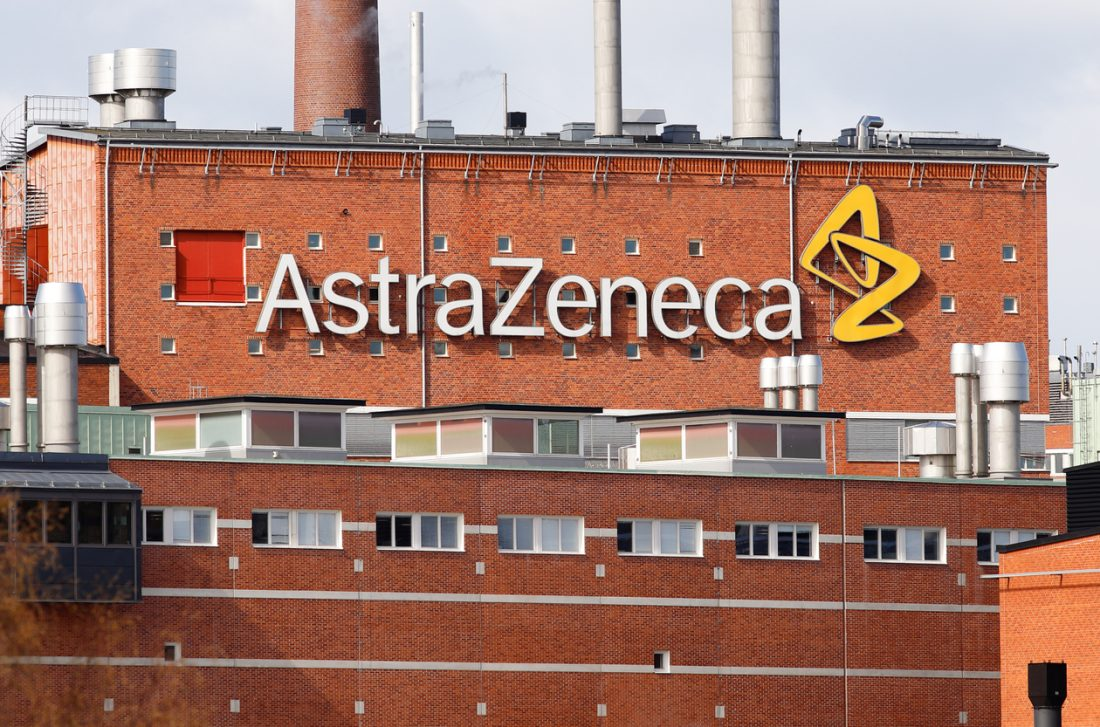 AstraZeneca to Pay $1B to Team Up With Daiichi Sankyo Again in Cancer