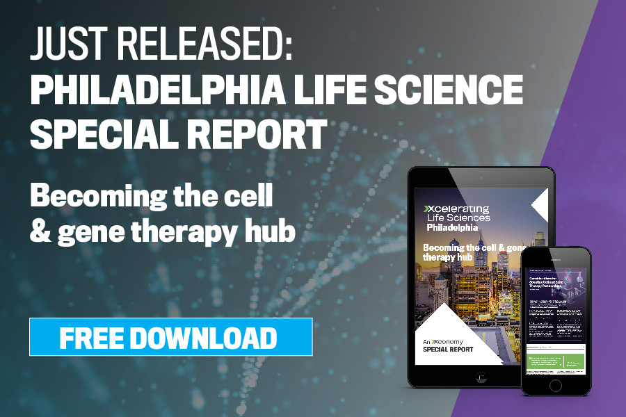 Xcelerating Life Sciences Philadelphia: Special Report