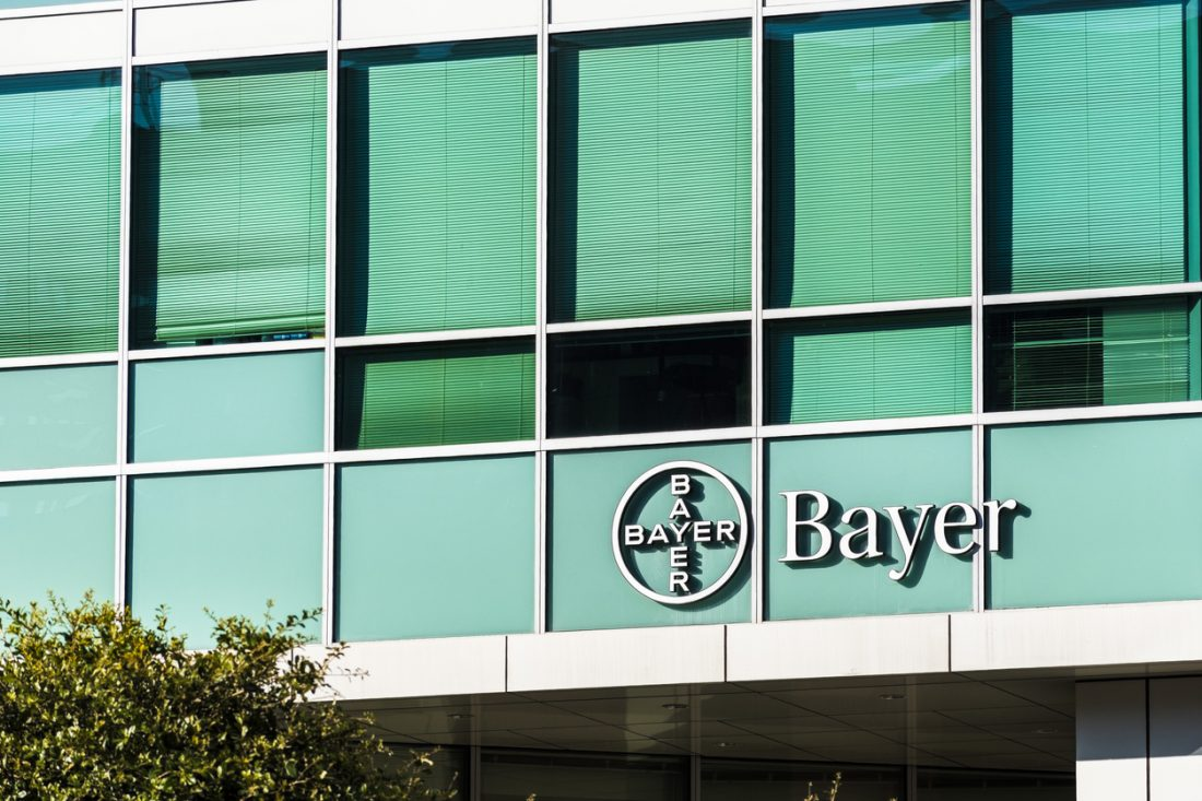 410358Bayer Boosts Women's Health Drug Pipeline, Paying $425M for KaNDy