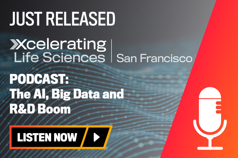 Xcelerating Life Sciences San Francisco: The Highlights Podcast
