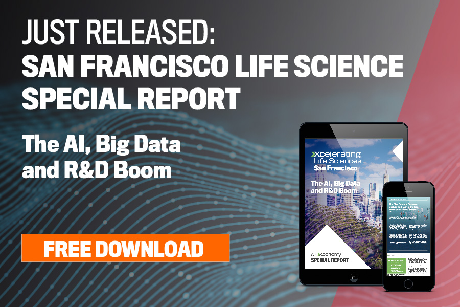 Xcelerating Life Sciences San Francisco: Special Report