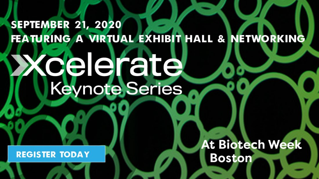 410687Join Xconomy Next Week at the Virtual Xcelerate Keynote Series at Biotech Week Boston