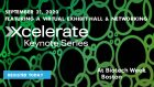 Early Bird Sale for Xcelerate at Biotech Week Boston Ends This Friday