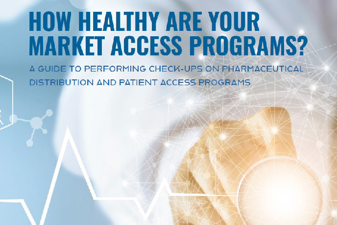 How Healthy Are Your Market Access Programs?